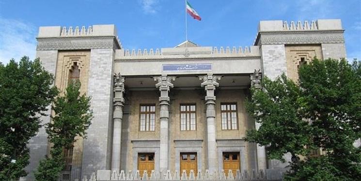 وزارت خارجه در آستانه روز قدس: ملتها و دولتهای مسلمان شعله مقاومت و جهاد را روشن نگهدارند