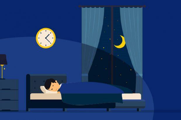 عوارض خطرناک کم خوابی
