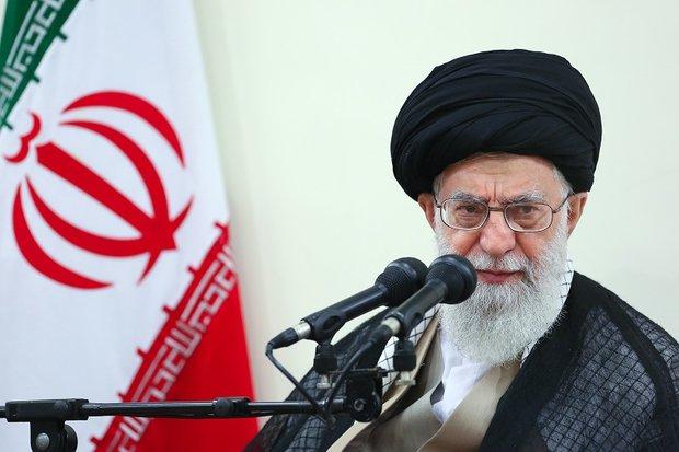 رهبر انقلاب در دیدار اعضای هیات دولت: برجام نتواند منافع ملی ما را حفظ کند، آن را کنار میگذاریم