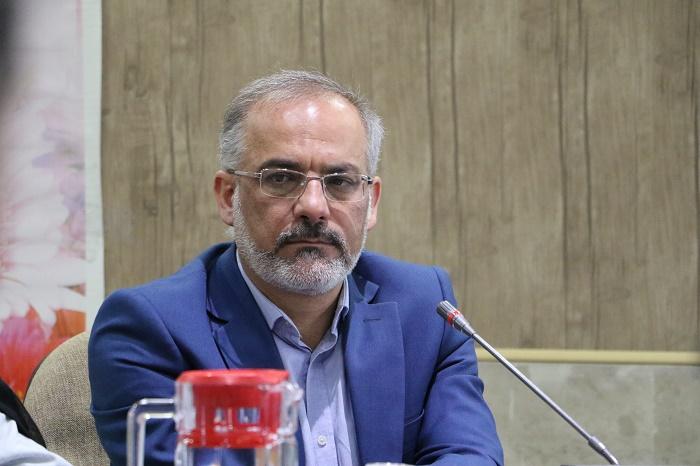 پیام تبریک فرماندار به مناسبت هفته نیروی انتظامی